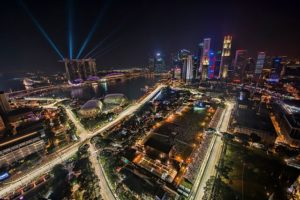 Nery Alaev: Singapore