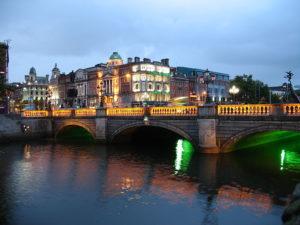 Nery Alaev: Dublin