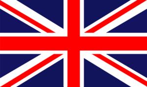Nery Alaev - Union Jack